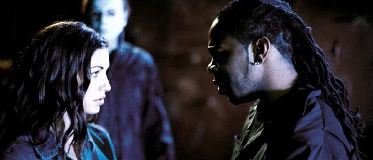 ужасы Хэллоуин: Воскрешение (2002)