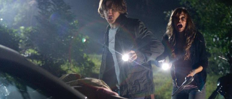 кадр из фильма Пятница 13-е (2009)