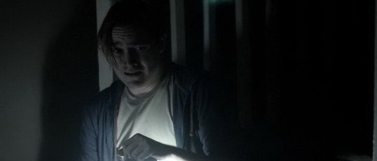 сцена из фильма Прячься на свету (2018)