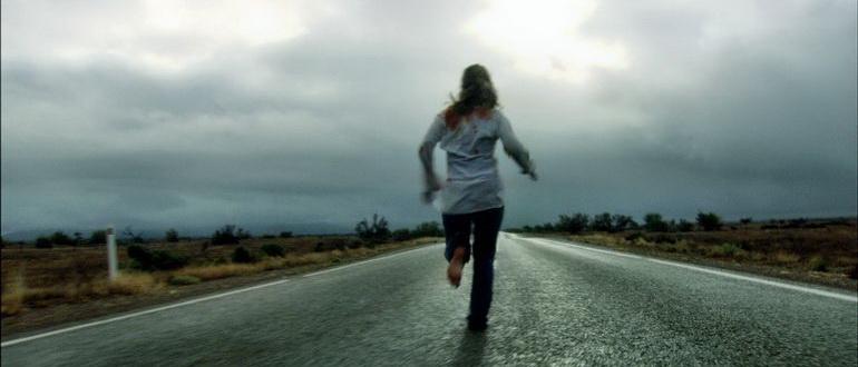 ужасы Волчья яма (2006)