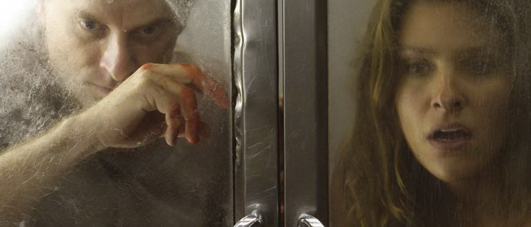 ужасы Заноза (2009)