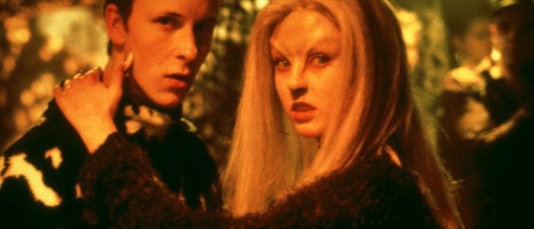 Оборотень (2000)