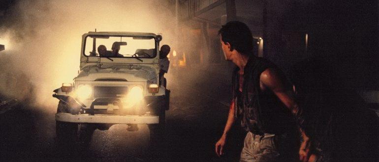 ужасы Демоны (1985)