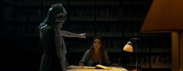 кадр из фильма Подношение (2016)