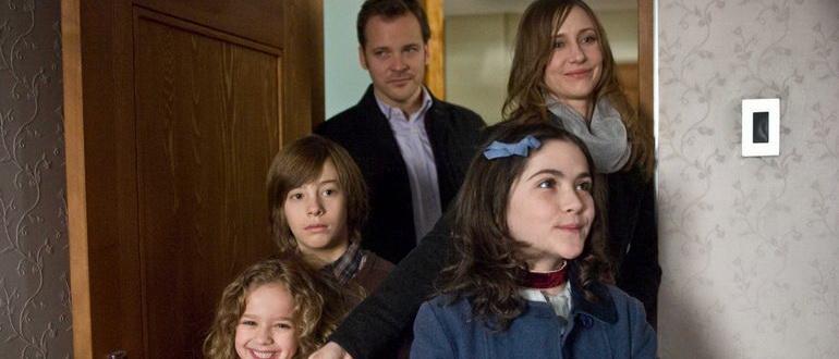 Дитя тьмы (2009)