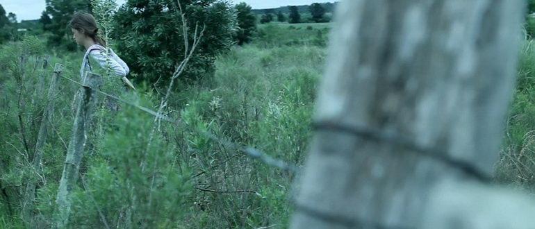 сцена из фильма Картофельный дом (2012)