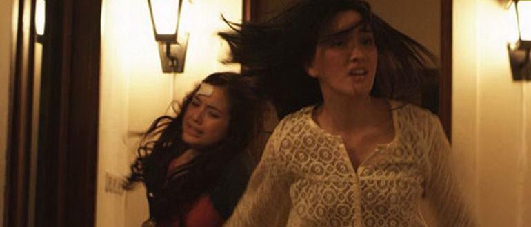 персонажи из фильма 2 спальни, 1 ванная (2014)