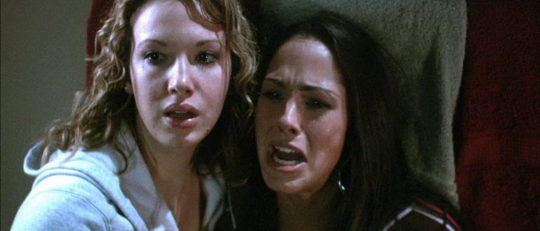 кадр из фильма Стертое (2007)