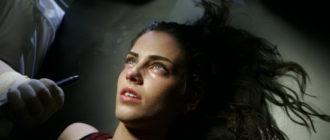 персонаж из фильма Вскрытие (2008)