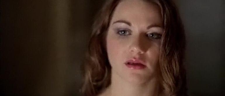 героиня из фильма Буу! (2005)