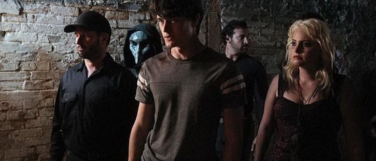 кадр из фильма Контрольная группа (2014)