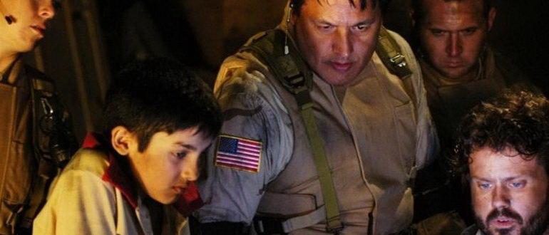 кадр из фильма Мантикора (2005)