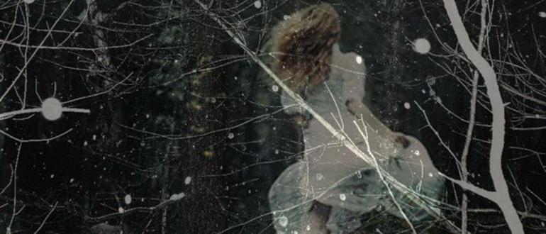 ужасы Озеро Элис (2017)