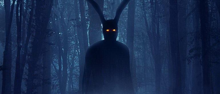 кадр из фильма Дьявол во тьме (2017)