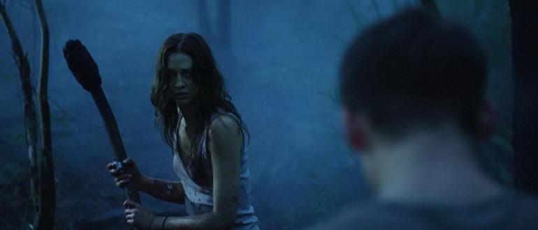 кадр из фильма Приманка (2010)