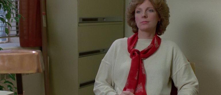 ужасы Крысы (1982)