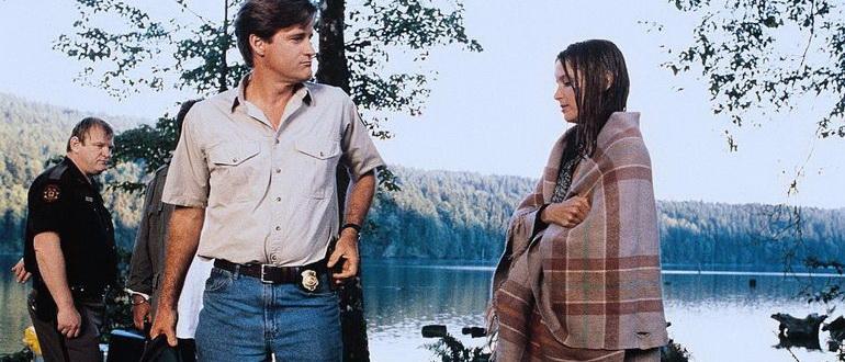 Лэйк Плэсид: Озеро страха (2000)