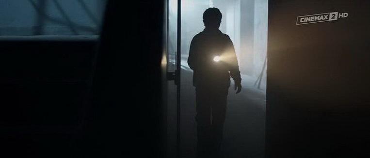 мистика Ночной сторож (2017)