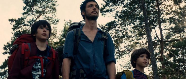 В лесу (2016)
