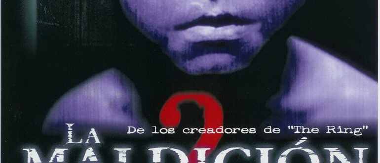 ужасы Проклятие 2 (2003)