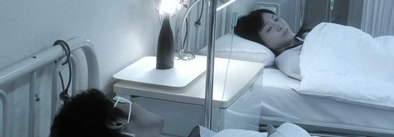 кадр из фильма Гротеск (2009)