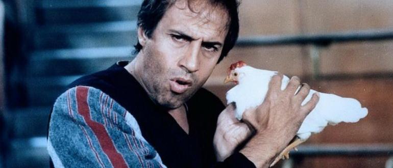 кадр из фильма Бинго бонго (1982)