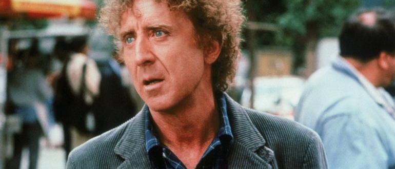 персонаж из фильма Ничего не вижу, ничего не слышу (1989)