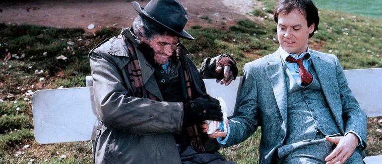 кадр из фильма Мистер мамочка (1983)