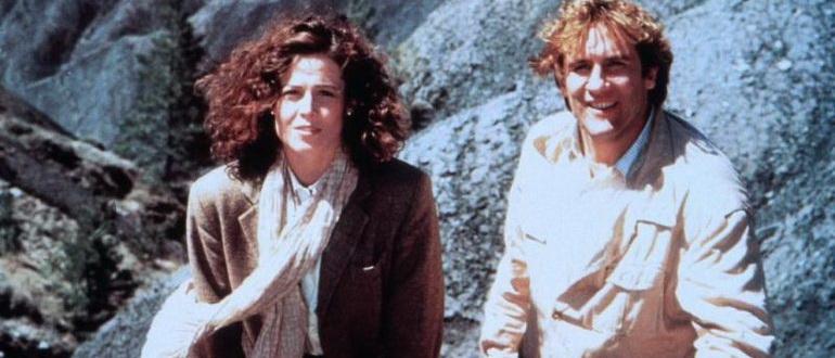 кадр из фильма Одна женщина или две (1987)