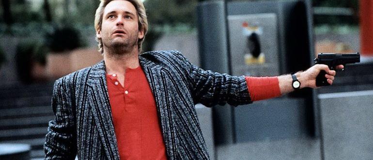 фильм Безжалостные люди (1986)