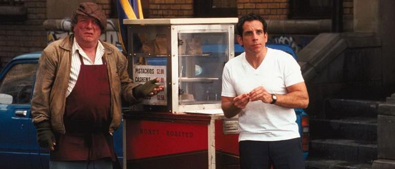 комедия А вот и Полли (2004)