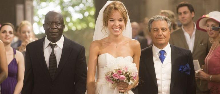 кадр из фильма Безумная свадьба (2014)