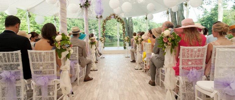 сцена из фильма Большая свадьба (2013)