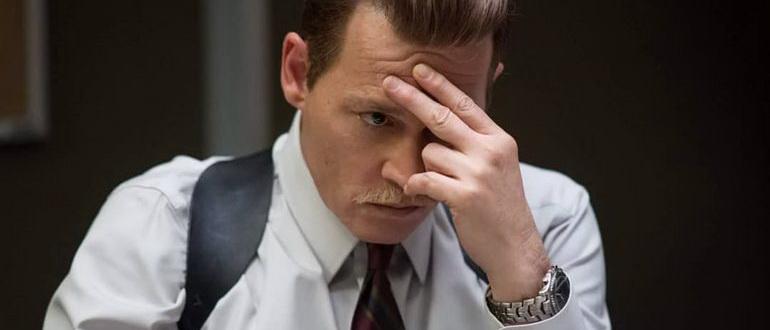 фильм Город лжи (2018)