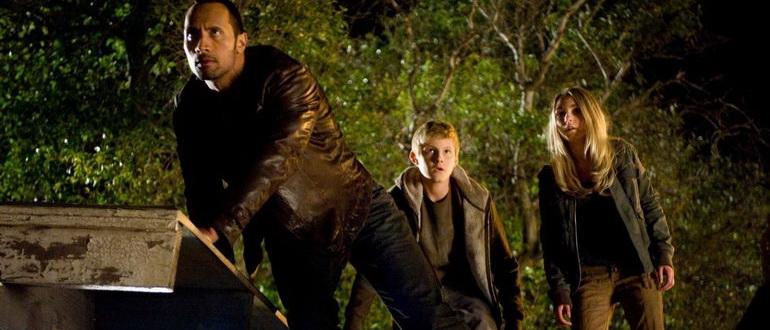 кадр из фильма Ведьмина гора (2009)