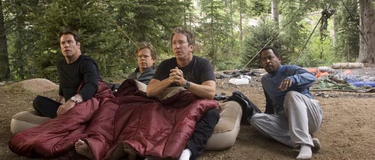 кадр из фильма Реальные кабаны (2007)