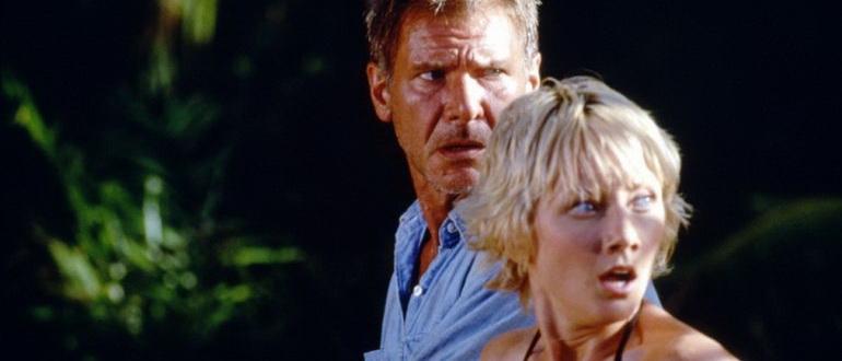 фильм Шесть дней, семь ночей (1998)
