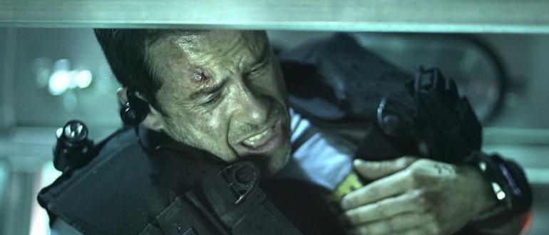 кадр из фильма Напролом (2012)