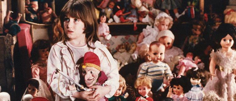ужасы Куклы (1987)