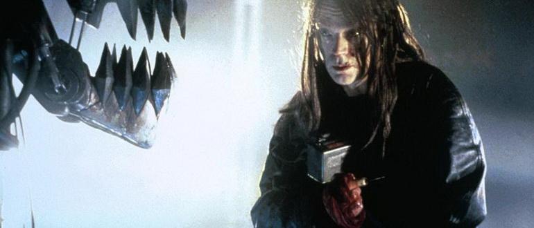 фильм Машина смерти (1994)