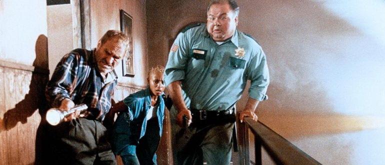 фильм Байки из склепа: Демон ночи (1995)