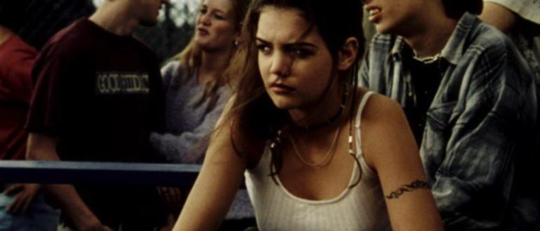 кадр из фильма Непристойное поведение (1998)