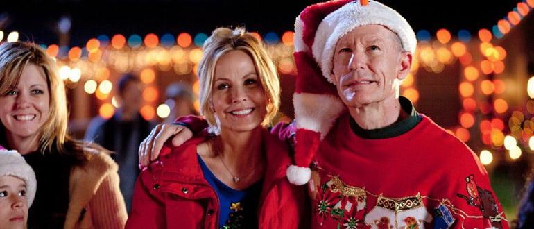 американские рождественские фильмы для семейного просмотра