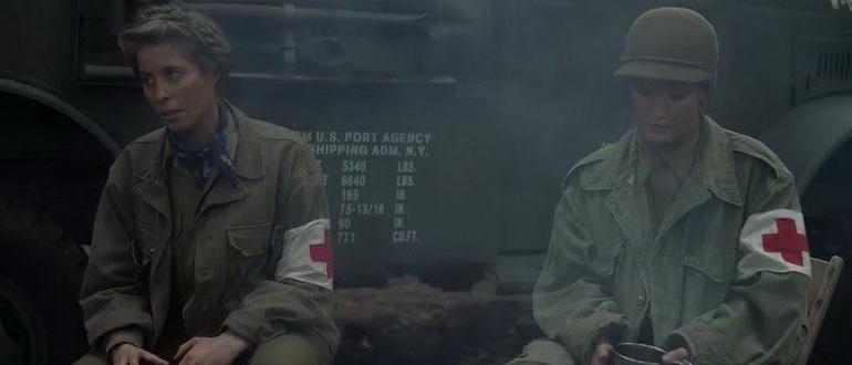 Одни в бою (2018)
