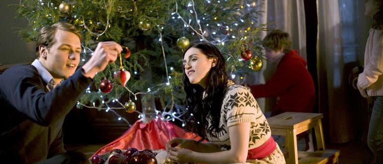 Принцесса на Рождество (2011)