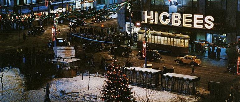 Рождественская история (1983)