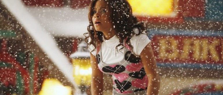 фильм Снежный шар (2007)