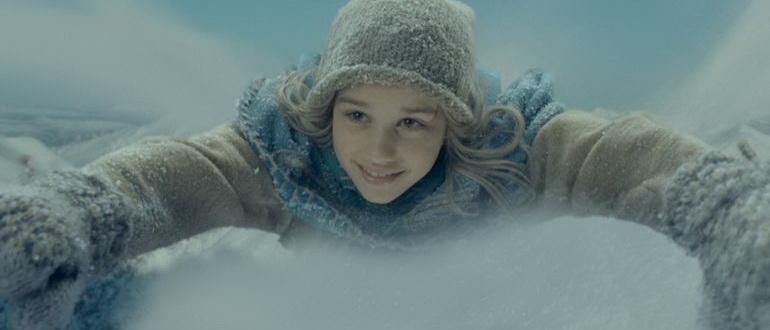 фильм Путешествие к Рождественской звезде (2012)