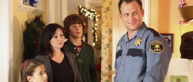комедия Рождественское ограбление (2007)
