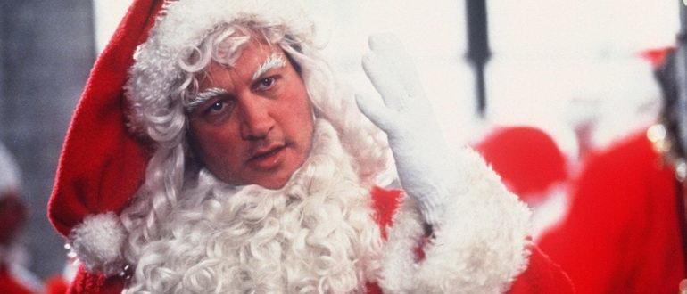 фильмы про новый год и рождество для всей семьи